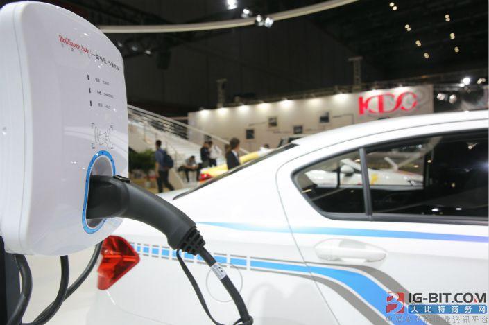 德國發力新能源汽車,中國是否會被超越