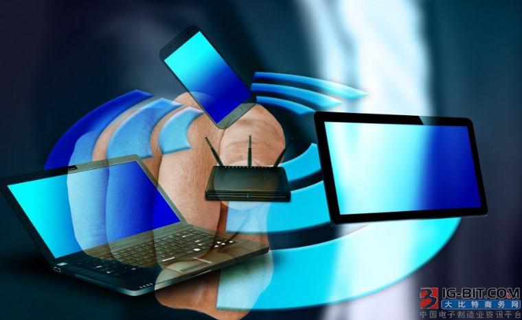 物联网与密码融合发展全面提速