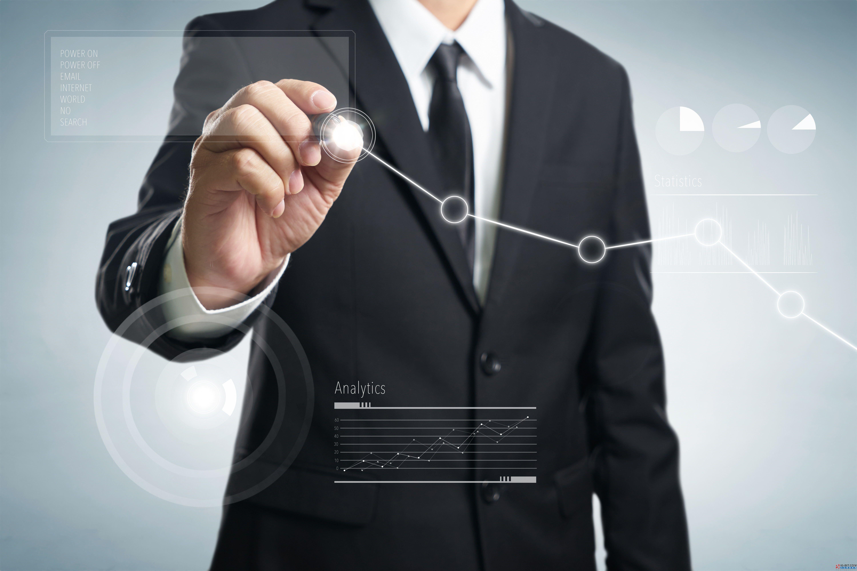 广东佛山将建首个大数据产业链金融平台