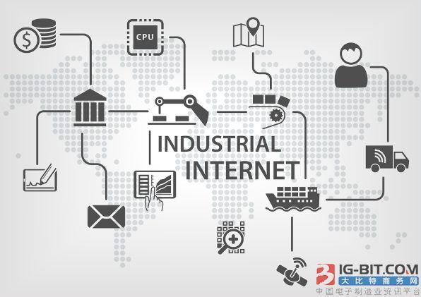 工业互联网对5G充满期待