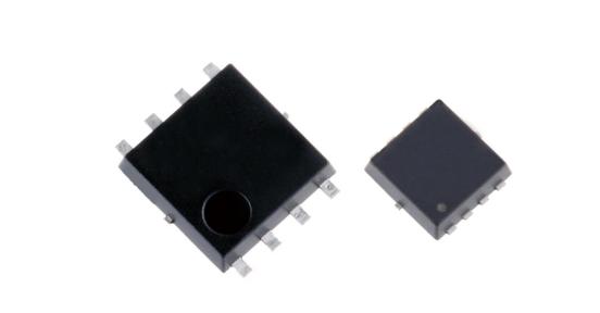 东芝推出采用其最新一代工艺的80V N沟道功率MOSFET,助力提高电源效率