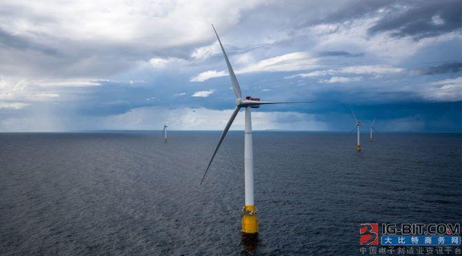 2020-24年全球浮動式海上風電裝機將增長296兆瓦
