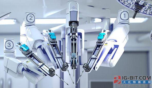 分析国内外医疗机器人行业现状及趋势