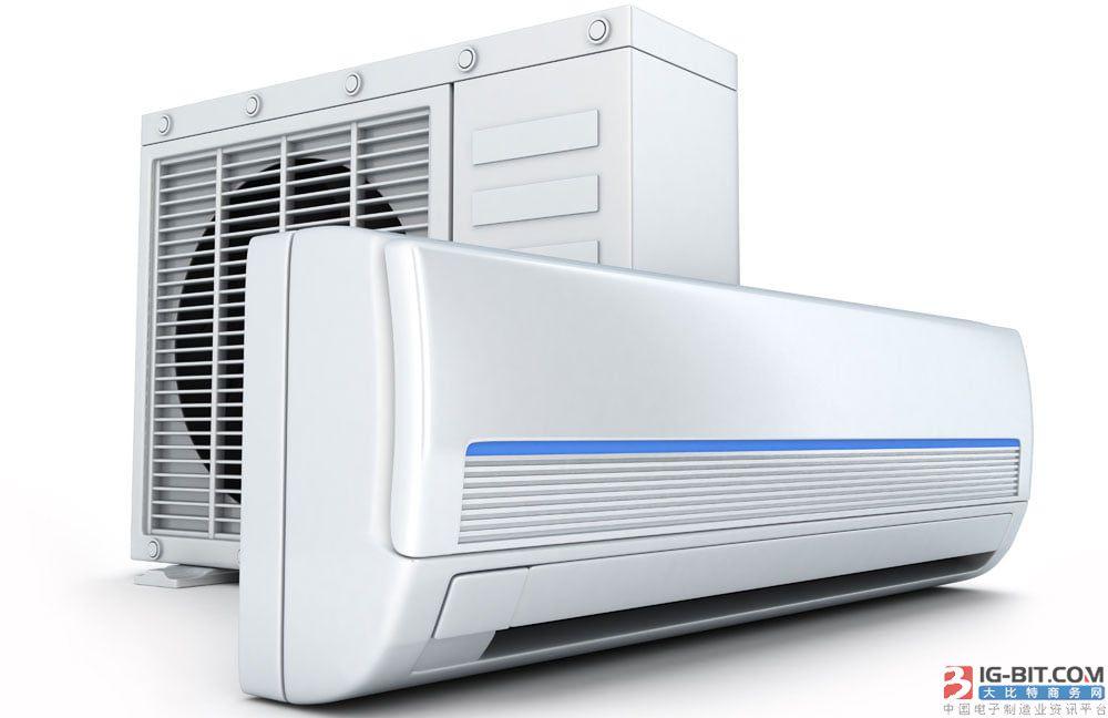 空调二月内销下滑超六成 美的如何突围?