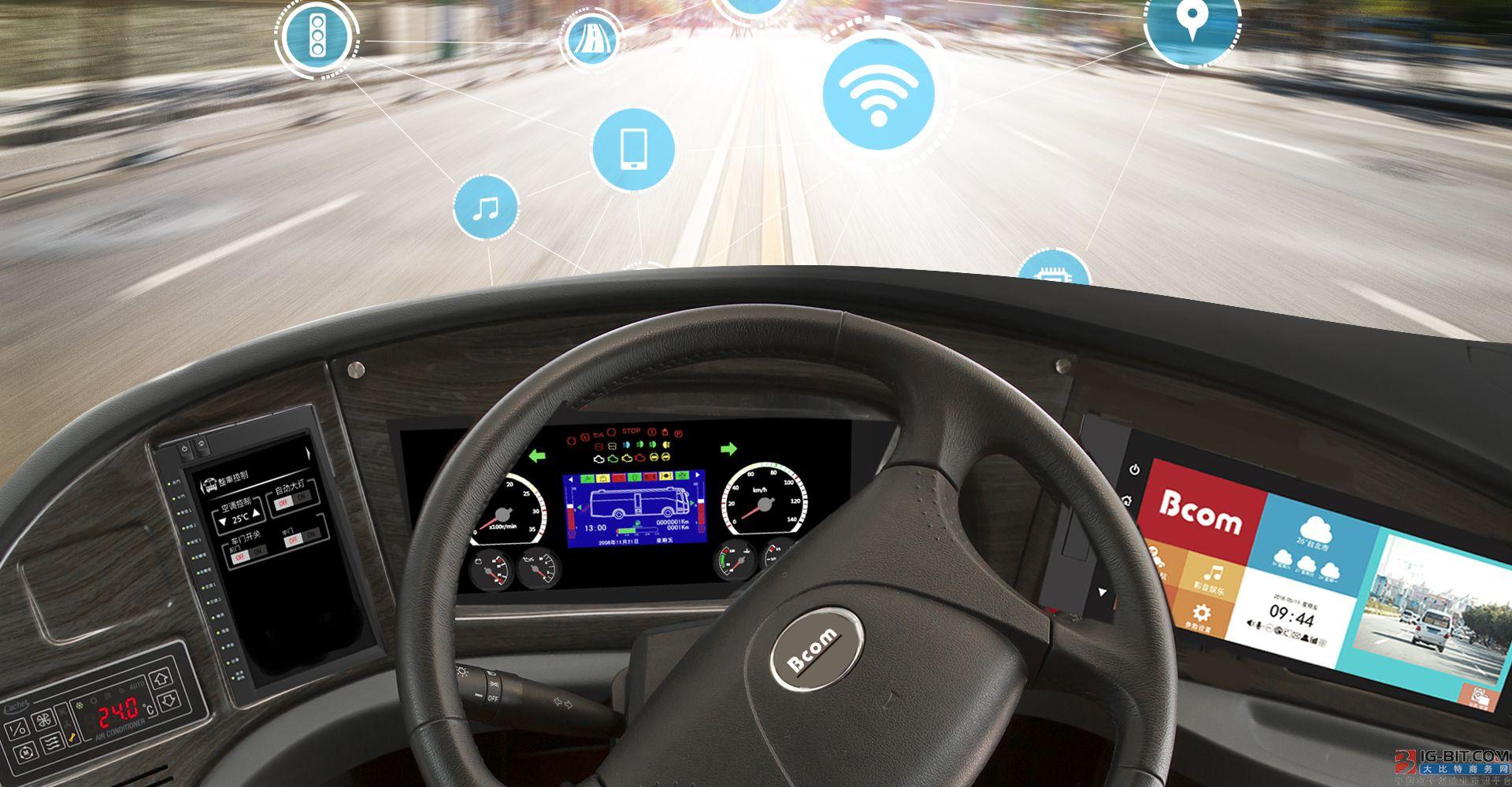迈来芯推出新款霍尔传感器IC 适用于EPAS等安全关键汽车系统