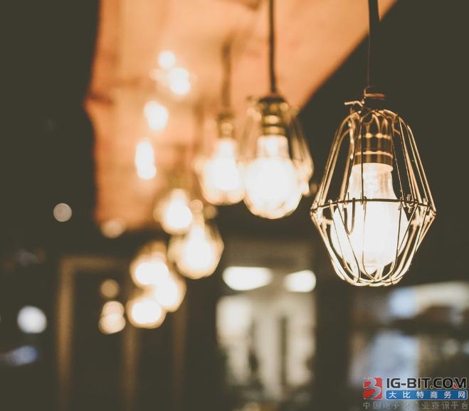 2020年1-2月LED照明产品出口总额为16.46亿美元