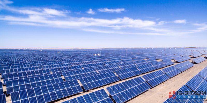 总装机量达2245MW!印度最大光伏园区投入全面运营