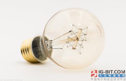 LED射灯超强效果