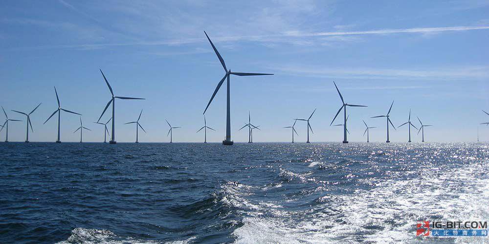 """电量同比增长10%!华电湖北新能源项目""""风光""""向好"""