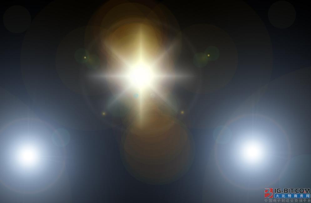 凭借独特技术,ALLOS开发出硅基氮化镓Micro LED晶圆