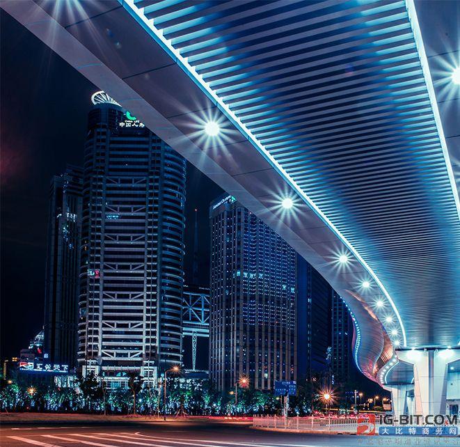 我国LED照明路灯行业的未来与前景