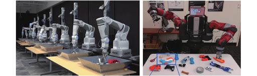 全流程智能化、工业APP、智能协作机器人