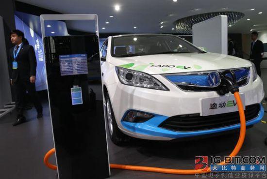 外媒:中国正考虑将新能源车补贴在2020年晚些时候削减10%