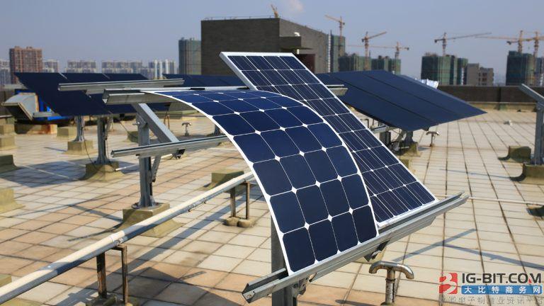 总投资40亿!中建材与青岛签约600MW碲化镉薄膜太阳能电池项目