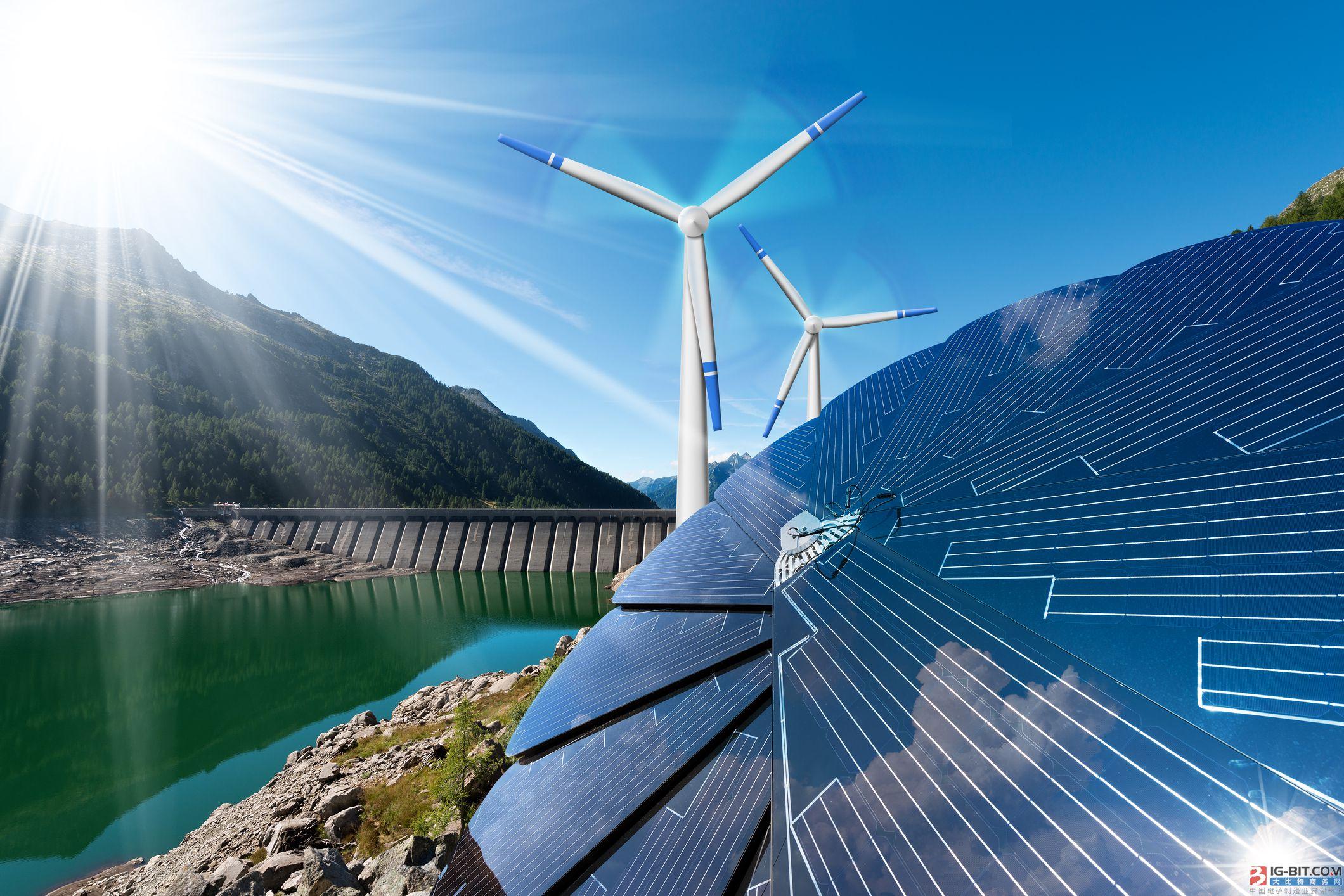 """""""一带一路""""可再生能源项目投融资潜力巨大 """"对症下药""""破解难题方可行稳致远"""