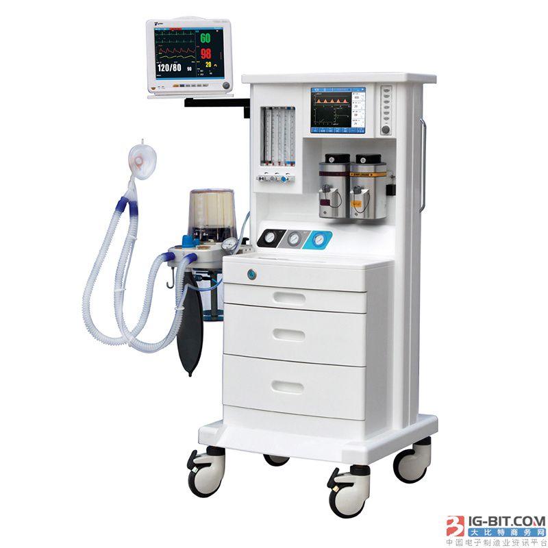 基層醫院不斷升級,國產醫療器械有望獲得機遇