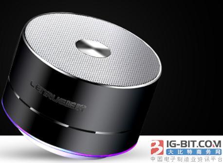 为什么智能音箱受追捧?5个优点吸引消费者!