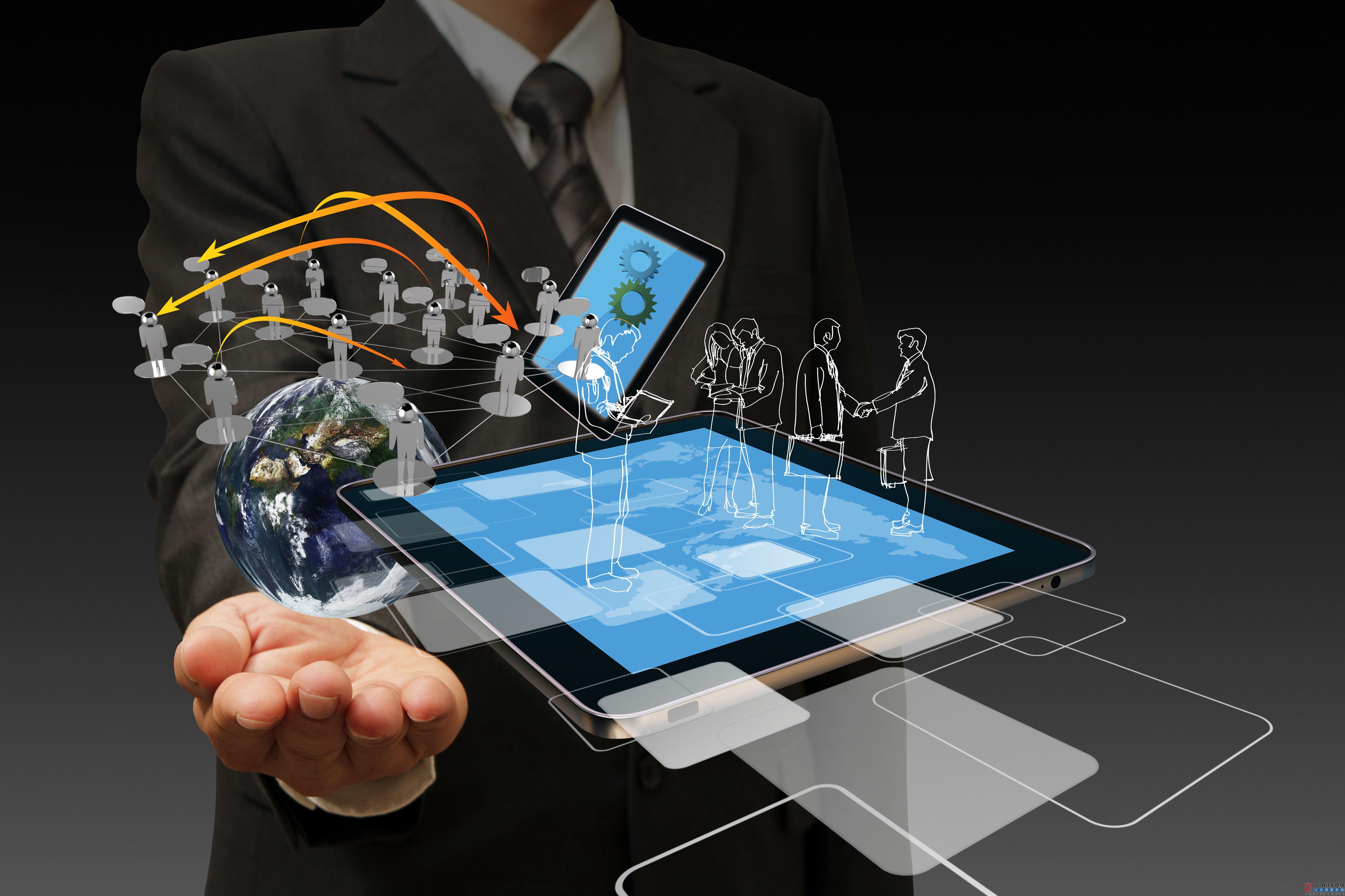 谁将成为新一代信息技术的创新革命者