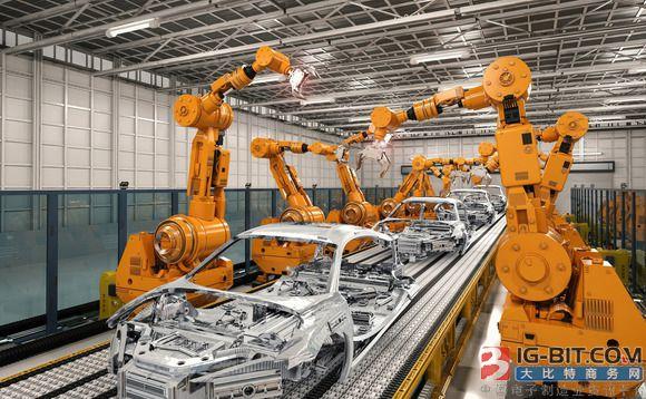 长春经开:将聚焦高端装备制造和工业机器人系统集成领域