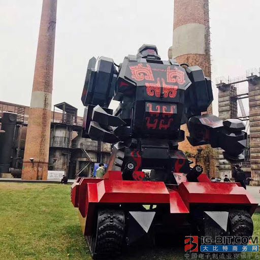 机器人抗疫:各国落实封锁措施花样百出