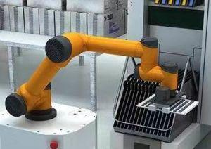 节卡机器人与快仓达成合作 发力复合机器人应用场景