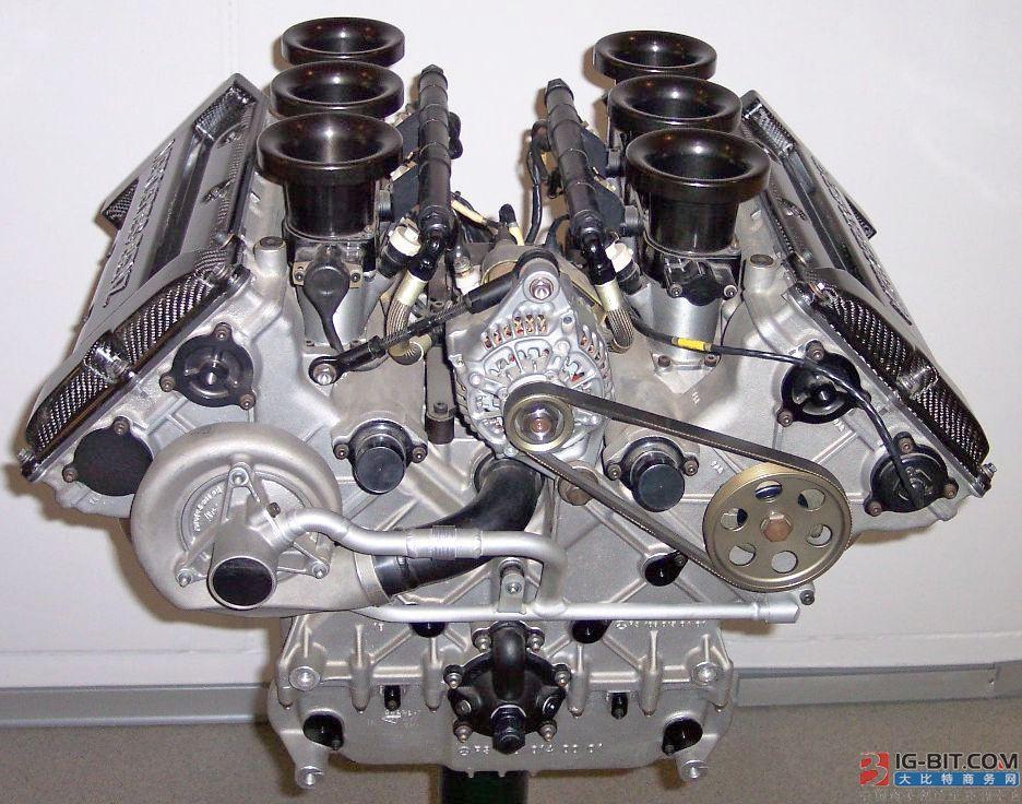 汽车发动机特性之汽油机的速度特性分析