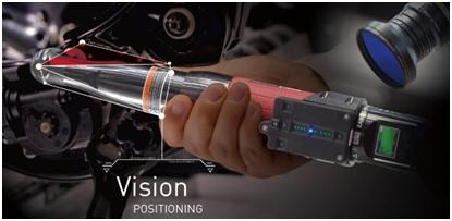AHTE 2020 汽车零部件装配行业引领技术新风向