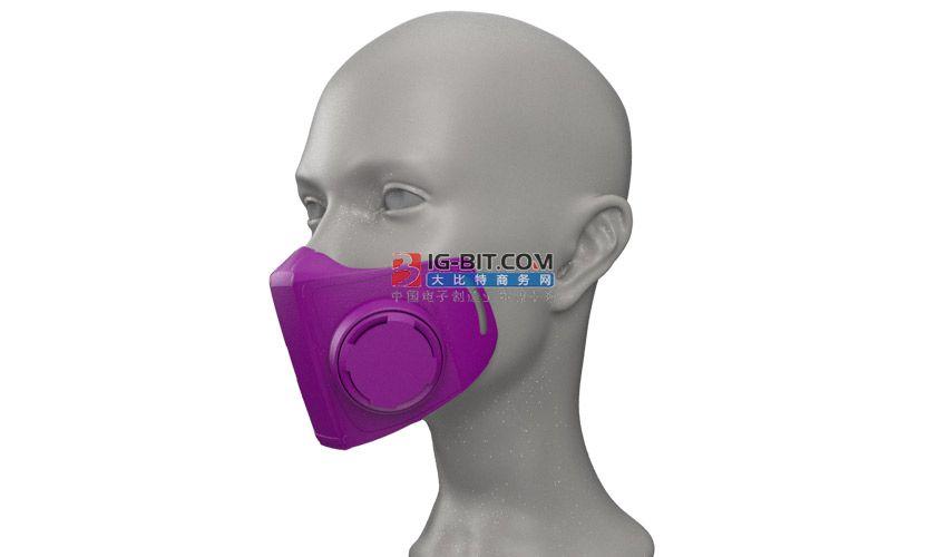3D打印呼吸器仍需克服质量与卫生