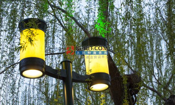 LED道路照明低温运行环境下的可靠性保障