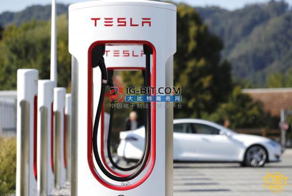 中国2020年将建60万个充电桩