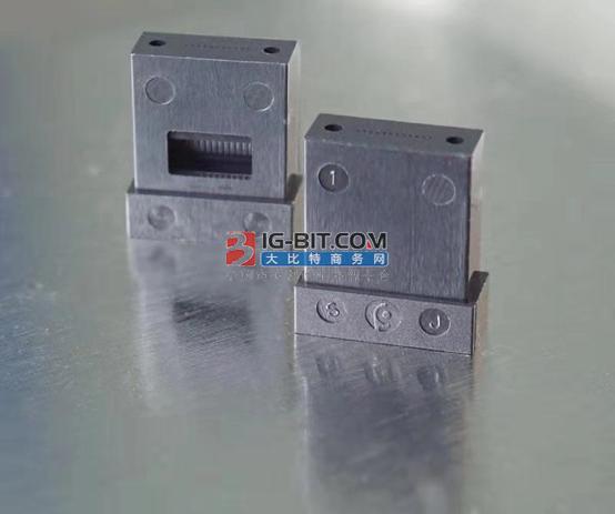 12芯单模低损MPO插芯