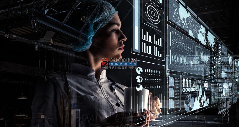 2020年动荡时刻获创纪录31亿美元融资 数字医疗真会引领潮流?