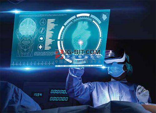"""从可选项变""""刚需"""" 新媒称疫情推动中国智能医疗大发展"""