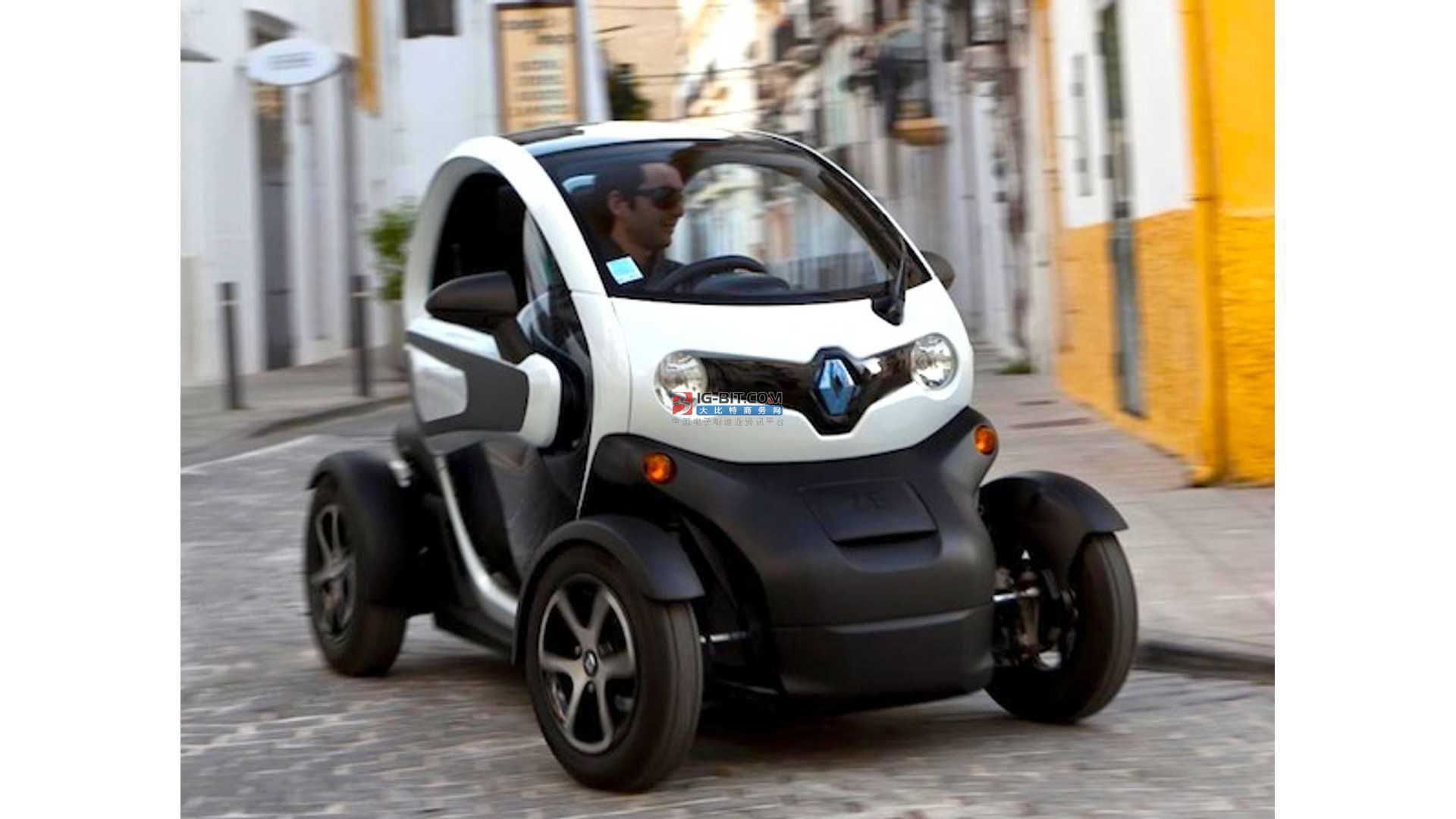 停车利器!丰田或将推出全新微型纯电动代步车:电池可拆卸