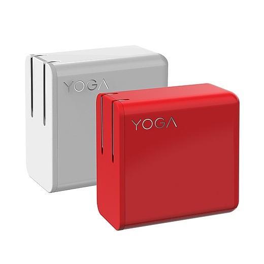 聯想推出YOGA 65W電源適配器
