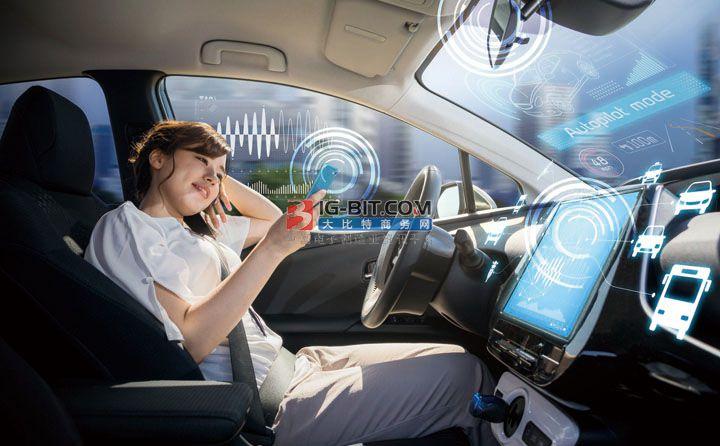 汽车拥抱人工智能,一汽集团斥资5000万成立人工智能公司