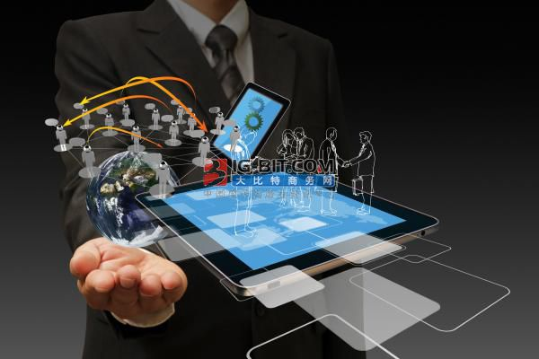 新基建特輯:成都發展大數據產業正遇風口