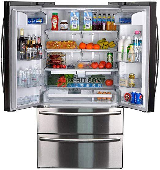 發力場景,卡薩帝冰箱第一季度逆勢上漲
