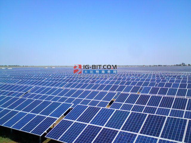 光伏發電成西非能源最優解