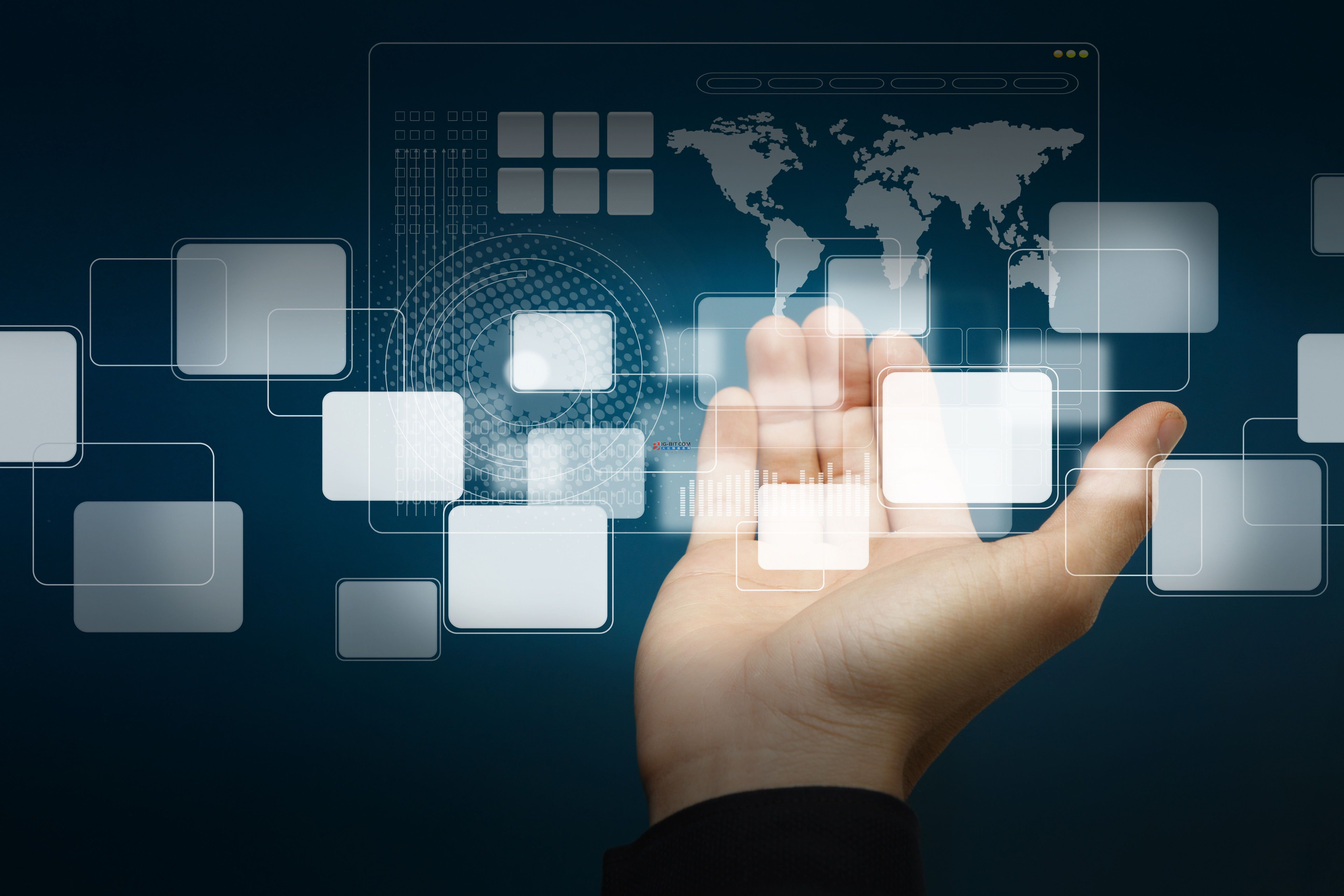工業物聯網進入了怎樣的新時代