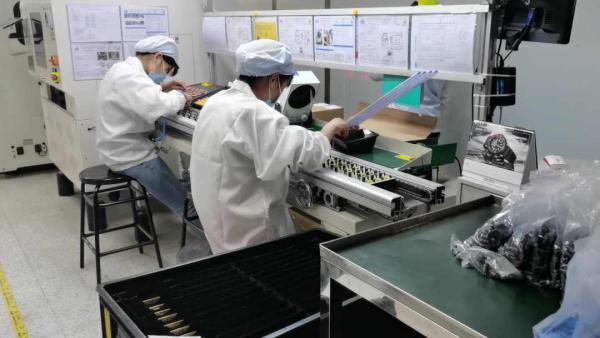 電源廠邁思普疫情下逆勢增長