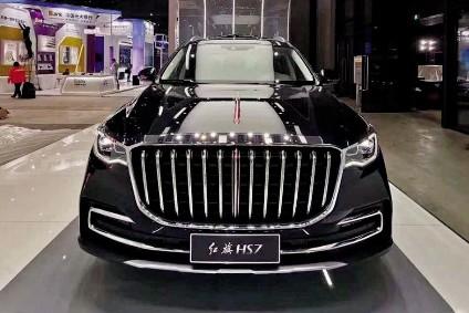 一汽红旗新能源汽车工厂长春开建:整车年产能20万辆