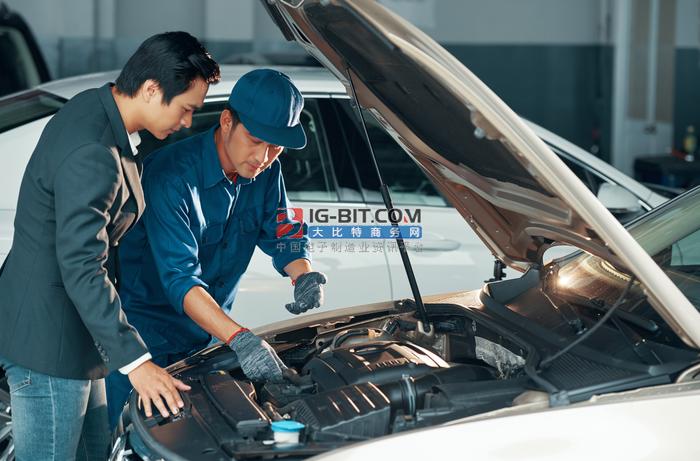 中国车规级MCU发展不顺的原因