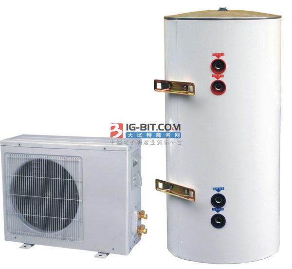 """空氣能熱水器真的""""節能環保""""還是""""雞肋""""?"""