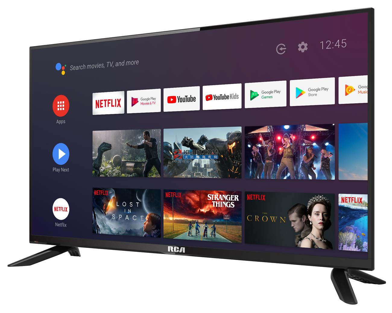 """2020年电视意图以""""智能化""""重夺市场,新老玩家竞争激烈"""