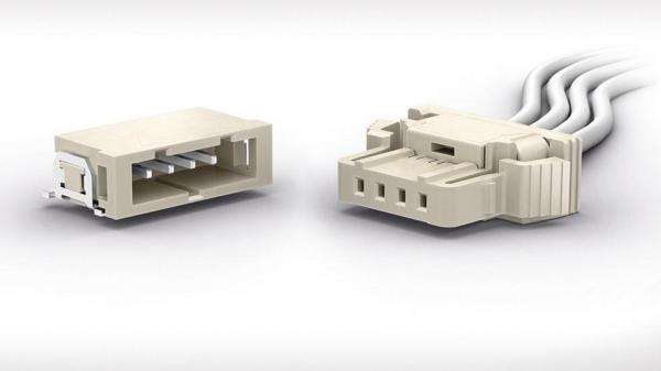 新品上市!ERNI推出iBridge Ultra線對板連接器全新款型