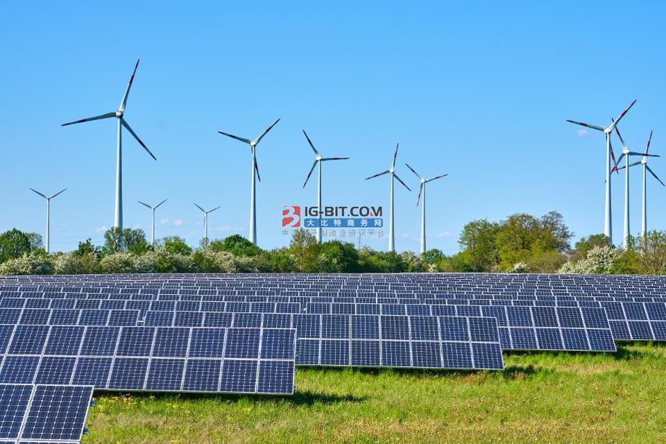 """歐洲業內人士呼吁將氫作為""""強制性燃料""""推動歐洲清潔能源發展"""