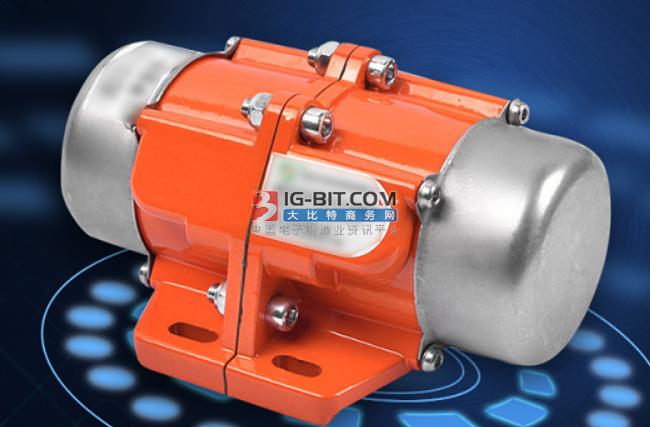 微型减速直流电机的特点及应用