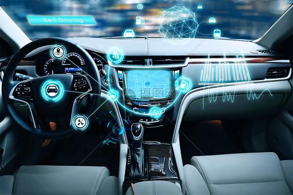 百度宣布全面开放Apollo Robotaxi自动驾驶出租车服务