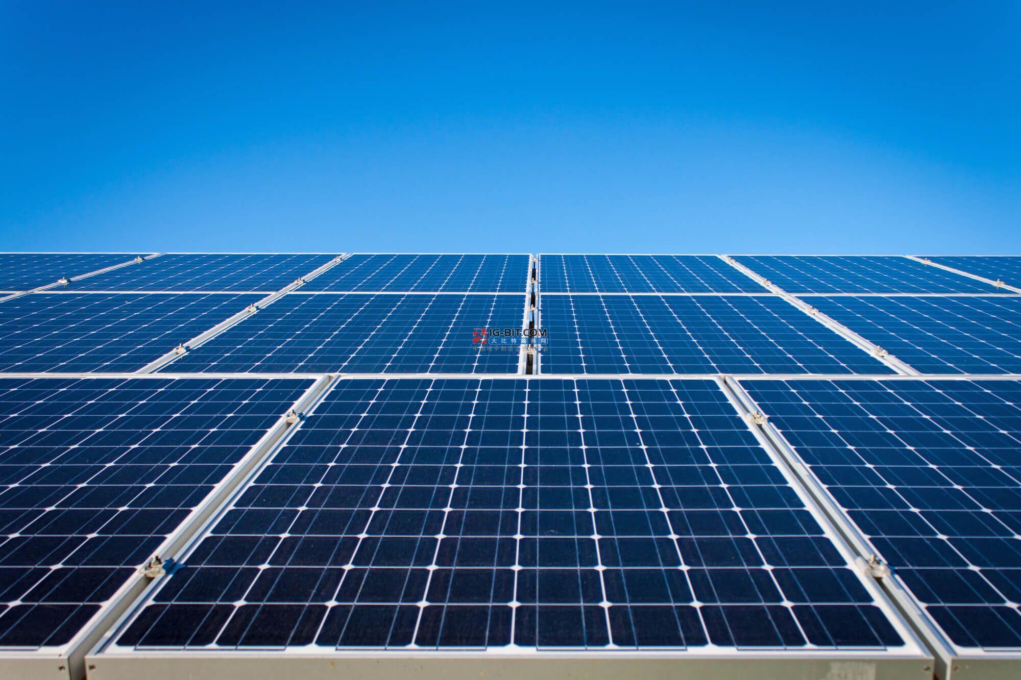 到2050年荷兰太阳能装机量可能达到125GW